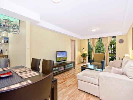 12/4 Stokes St, Lane Cove North, NSW, 2066