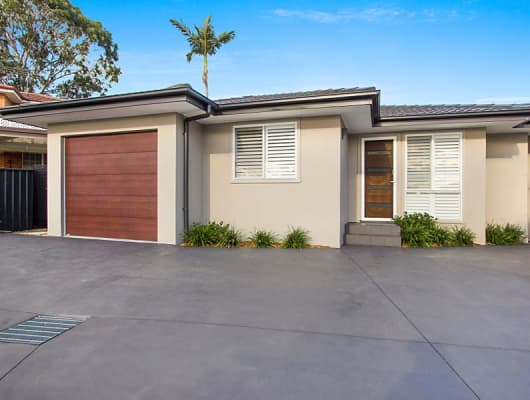 5A Faust Glen, St Clair, NSW, 2759