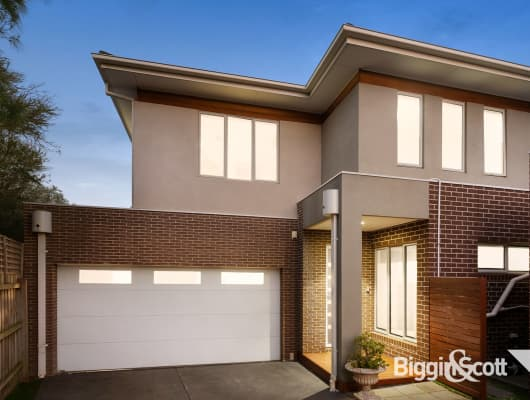 2/23 Pine Way, Doncaster East, VIC, 3109