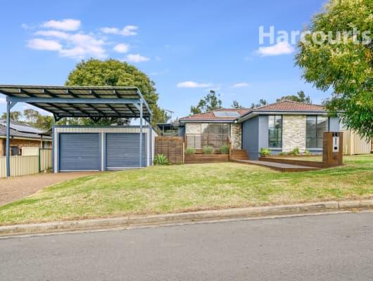 28 Frontignan Street, Eschol Park, NSW, 2558