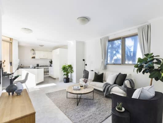 204/8 Yara Ave, Rozelle, NSW, 2039