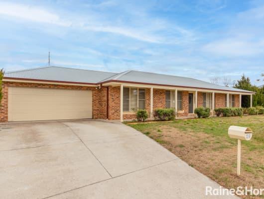 19 Federation Avenue, Kelso, NSW, 2795