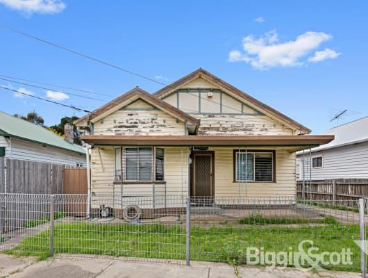 24 Steet Street, Footscray, VIC, 3011