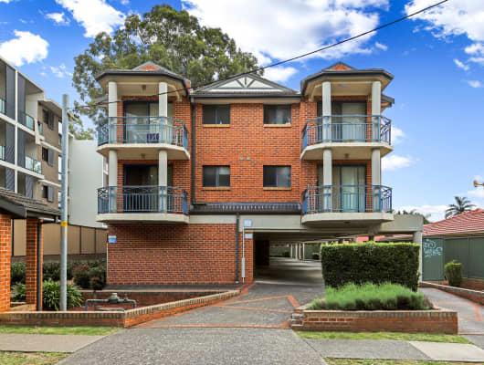 11/234 Targo Rd, Toongabbie, NSW, 2146