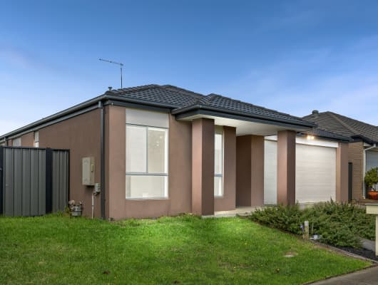 19 Falabela Rd, Clyde North, VIC, 3978