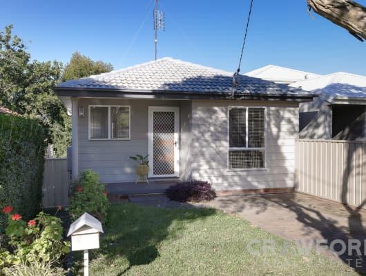 1/31 Irrawang Street, Wallsend, NSW, 2287