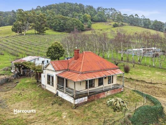 260 Scotts Road, Cairns Bay, TAS, 7116