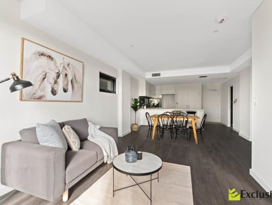 32/25 Smallwood Avenue, Homebush, NSW, 2140