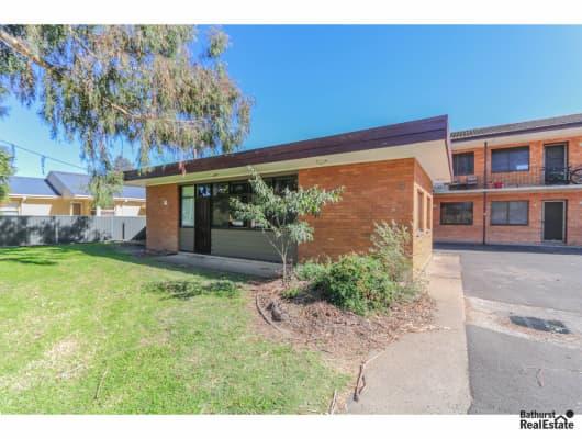 1/31 Seymour Street, Bathurst, NSW, 2795