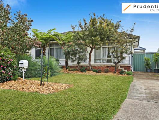 46 Darwin Road, Campbelltown, NSW, 2560