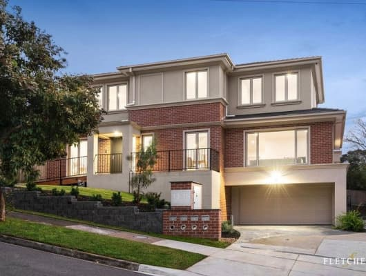 1/13 Baird Street North, Doncaster, VIC, 3108