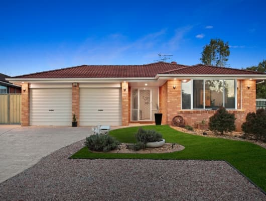 9 Stephenson Place, Currans Hill, NSW, 2567