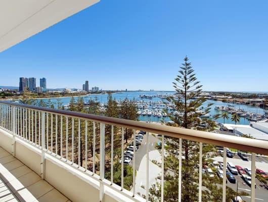 'Yachting Towers' 18 Macarthur Parade, Main Beach, QLD, 4217