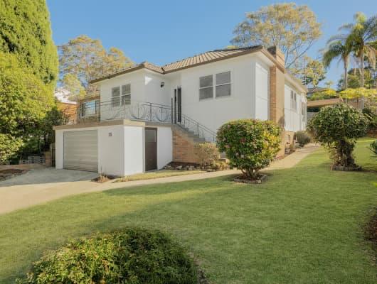 25 Oxford Falls Road, Beacon Hill, NSW, 2100