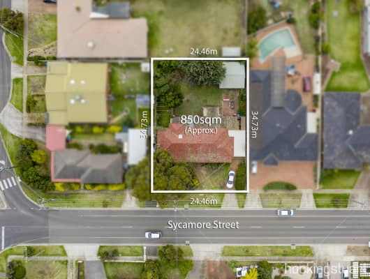 1 Sycamore St, Hoppers Crossing, VIC, 3029