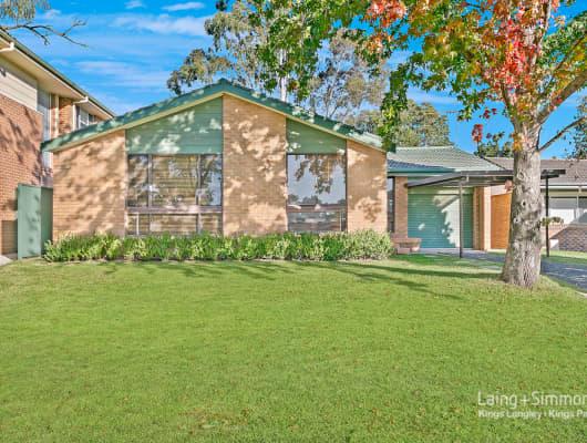 131 Madagascar Dr, Kings Park, NSW, 2148