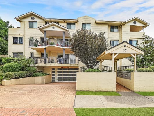 3/37 Sherbrook Rd, Hornsby, NSW, 2077