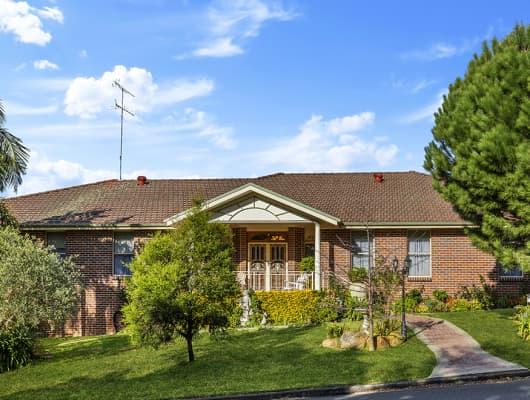 16 Dewhurst Avenue, Castle Hill, NSW, 2154