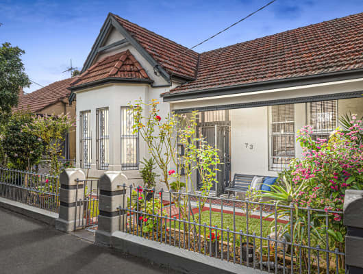 73 Lincoln Street, Stanmore, NSW, 2048