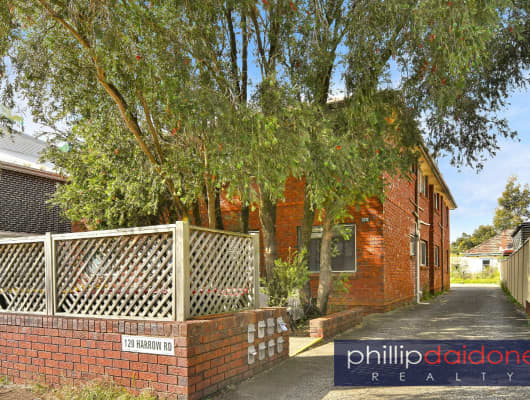 4/120 Harrow Rd, Auburn, NSW, 2144