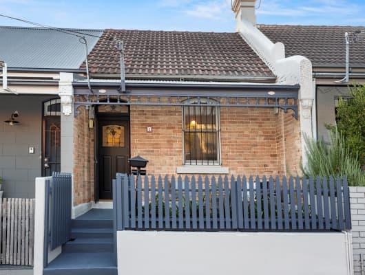 8 Maria Street, Petersham, NSW, 2049