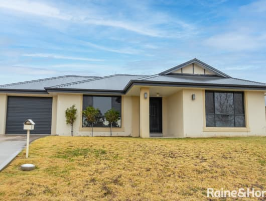 14 Wellesley Ct, Raglan, NSW, 2795