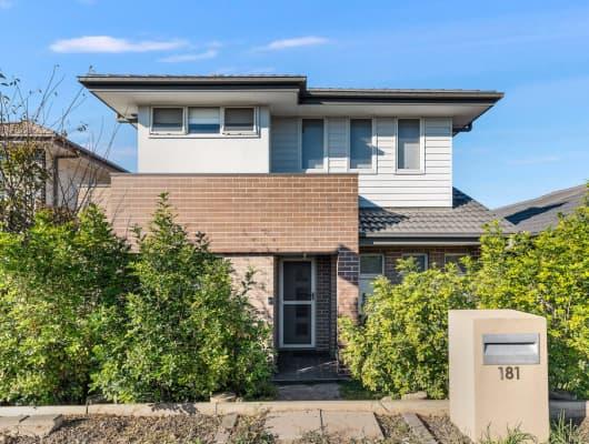 181 Hezlett Road, Kellyville, NSW, 2155