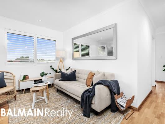 9/1 King Street, Balmain, NSW, 2041