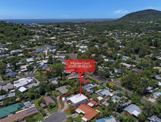 9 Karlee Court, Coolum Beach, QLD, 4573