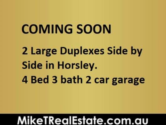 33a Felix Ave, Horsley, NSW, 2530