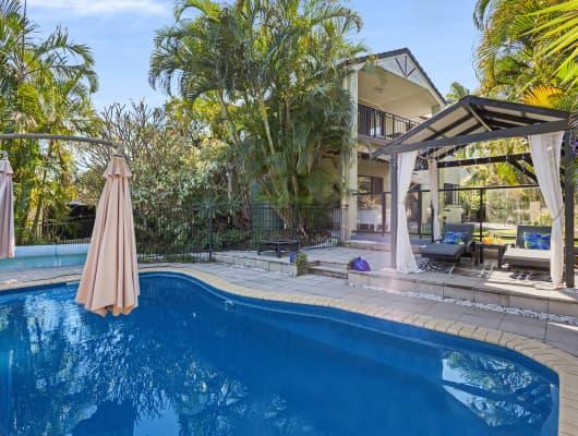 24 Beaconsfield Drive, Burleigh Waters, QLD, 4220