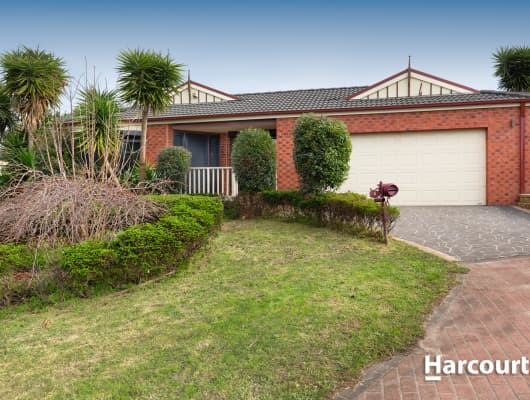 3 Parkview Circuit, Beaconsfield, VIC, 3807