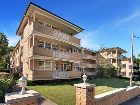 4/271 Sailors Bay Rd, Northbridge, NSW, 2063