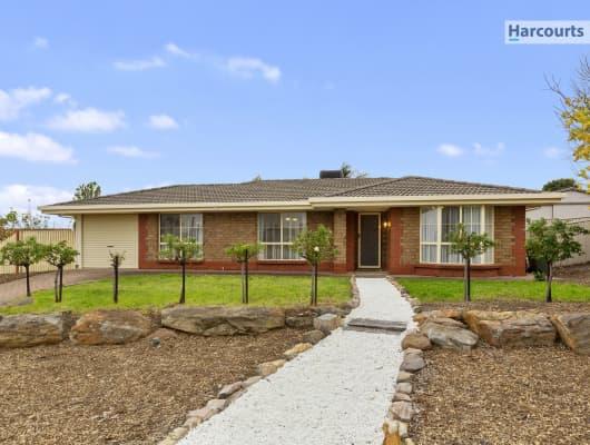 60 Sherebrooke Boulevard, Woodcroft, SA, 5162