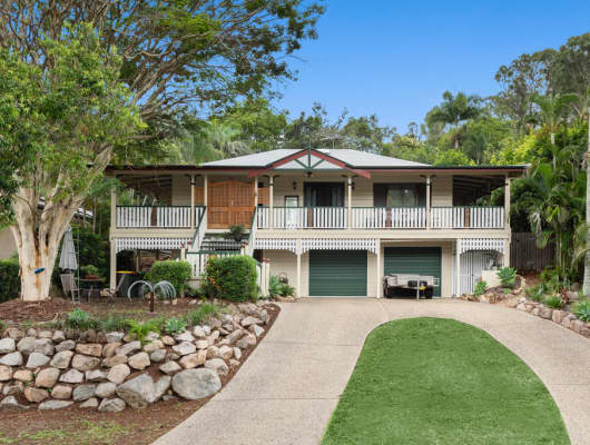 10 Canterbury Place, The Gap, QLD, 4061