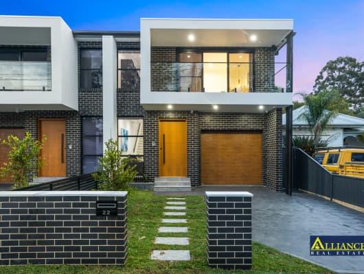 22 Cheatle Street, East Hills, NSW, 2213