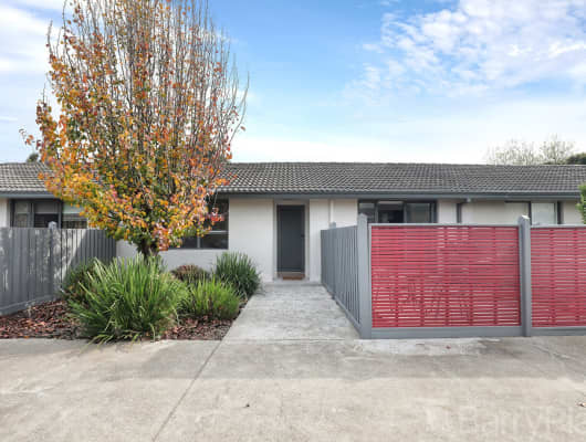 3/54 Oakes Ave, Clayton South, VIC, 3169