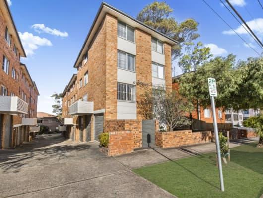 19/61 Kensington Rd, Kensington, NSW, 2033