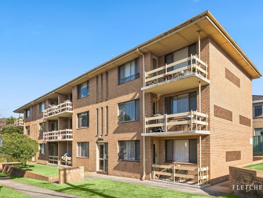 4/57 Campbell Street, Wollongong, NSW, 2500
