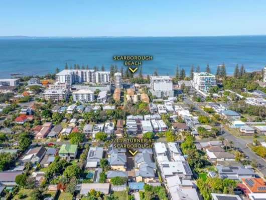 7/139 Turner St, Scarborough, QLD, 4020