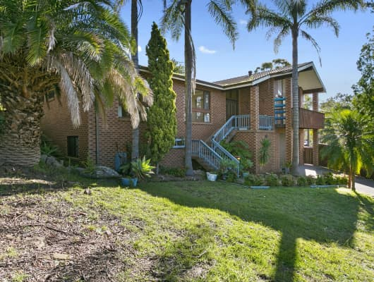12 Yanina Place, Bangor, NSW, 2234