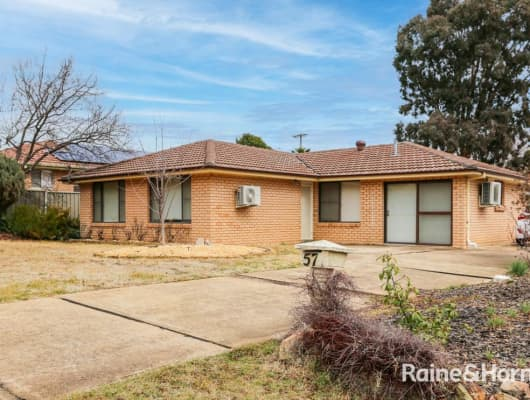 57 College Road, South Bathurst, NSW, 2795