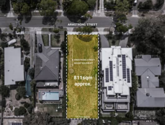 8 Armstrong Street, Mount Waverley, VIC, 3149