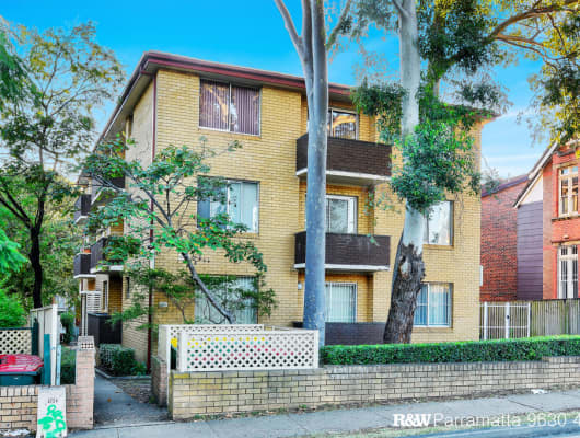4/23 O'Connell St, Parramatta, NSW, 2150