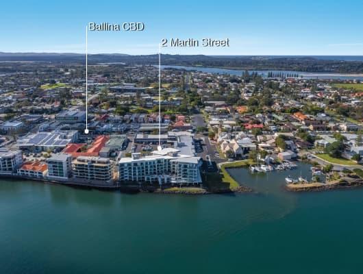 325/2 Martin St, Ballina, NSW, 2478