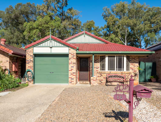 55 Banksia Circuit, Forest Lake, QLD, 4078