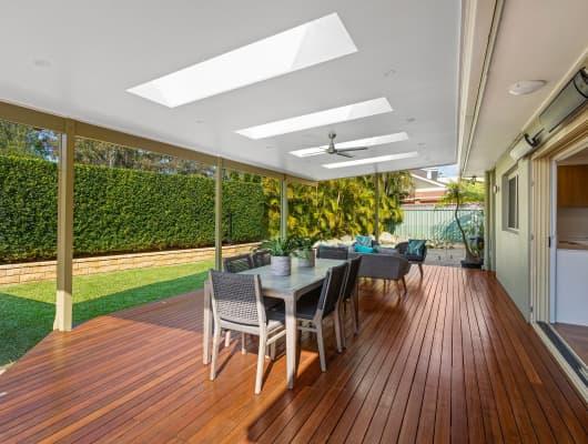 3 Nyngan Place, Miranda, NSW, 2228