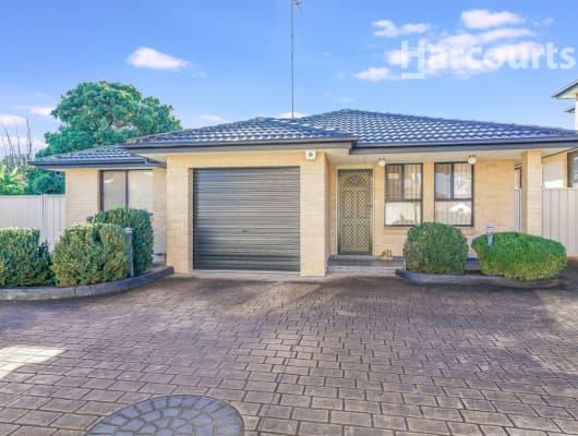 3/30 Allman Street, Campbelltown, NSW, 2560
