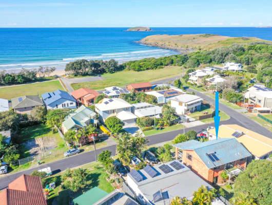 70 Blue Gum Avenue, Sandy Beach, NSW, 2456