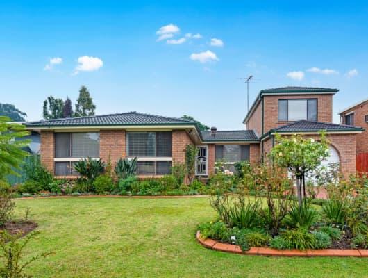 65 Hume Crescent, Werrington County, NSW, 2747